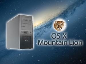 Mac Os sur PC